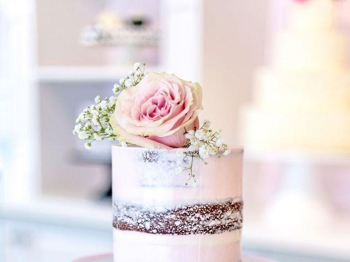 Tmx Naked Cake 51 1057243 West Linn, OR wedding cake
