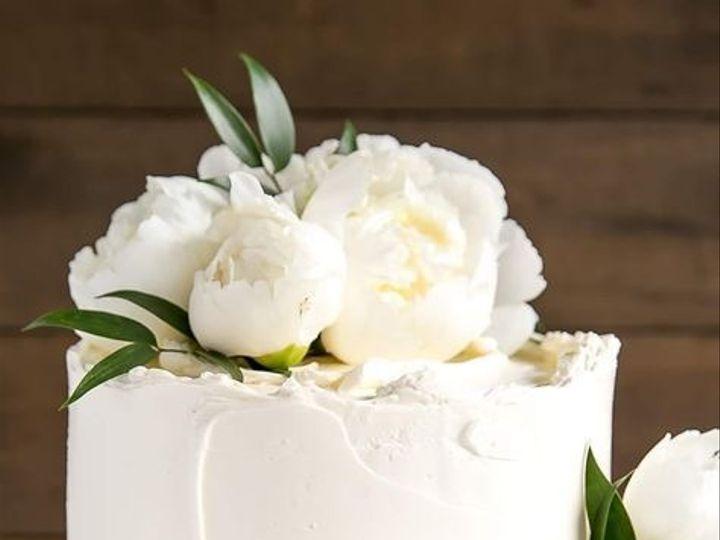 Tmx Peony Wedding 51 1057243 West Linn, OR wedding cake