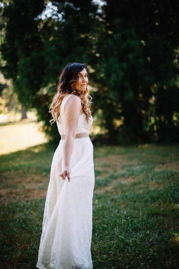 Gown - Katie Ulrich Photo
