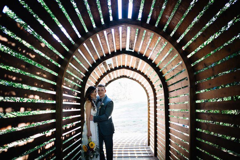 Tunnel - Katie Ulrich Photo