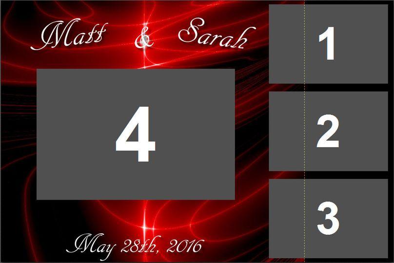 matt and sarah 1
