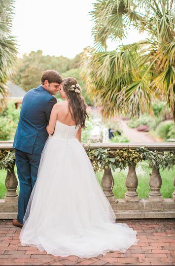 Botanical Gardens - Couples