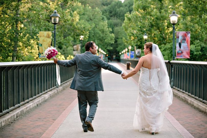 Bridge - Couple