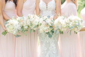 Charlotte Wedding Flowers