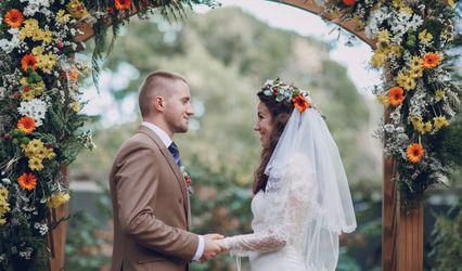 Full Circle Weddings & Events