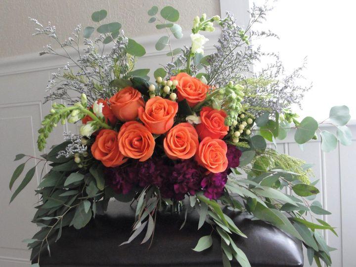 Tmx Bouquet 1 51 1898243 157687508539621 Linden, CA wedding planner