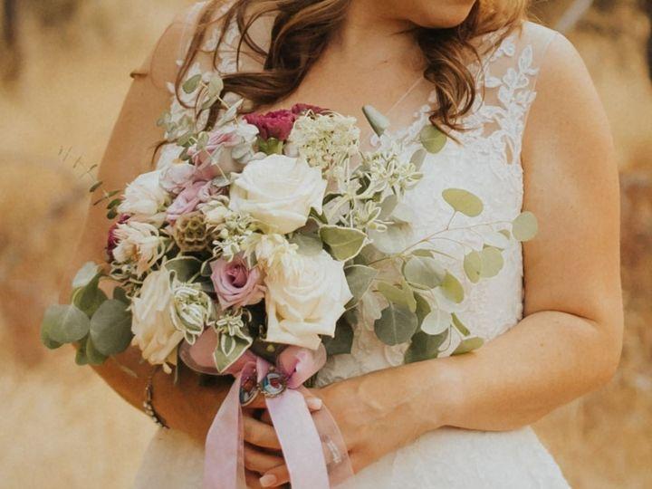 Tmx Bouquet 51 1898243 160686694966502 Linden, CA wedding planner