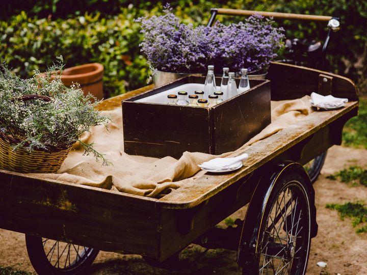 Tmx Cart 51 1898243 157687424676276 Linden, CA wedding planner