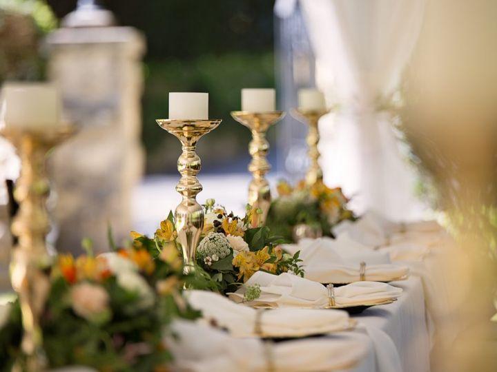 Tmx Gold Table Decor 51 1898243 157687498934863 Linden, CA wedding planner