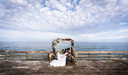 Shane Z Moore Weddings