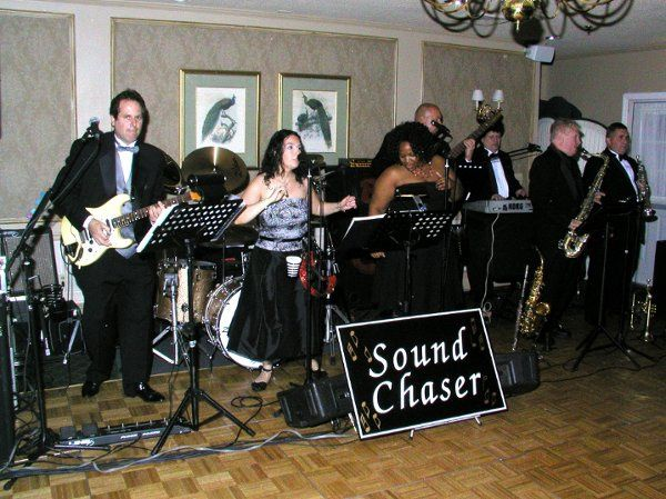 St George 27s Band2