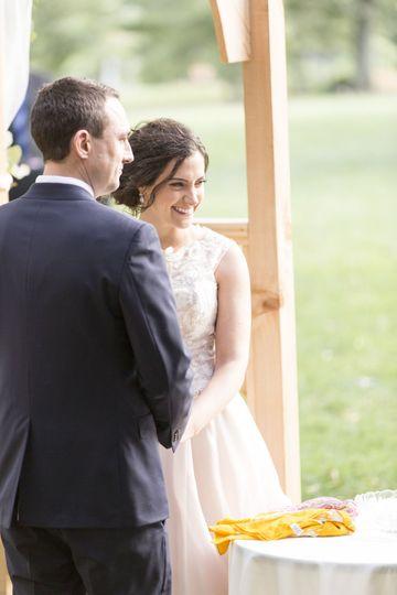 Happy couple | Lisa Hornak Photography