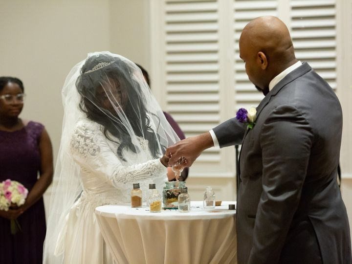 Tmx 2018 11 17 Ashely Kareem Wedding 206 51 939243 1561752820 Elkins Park, PA wedding officiant