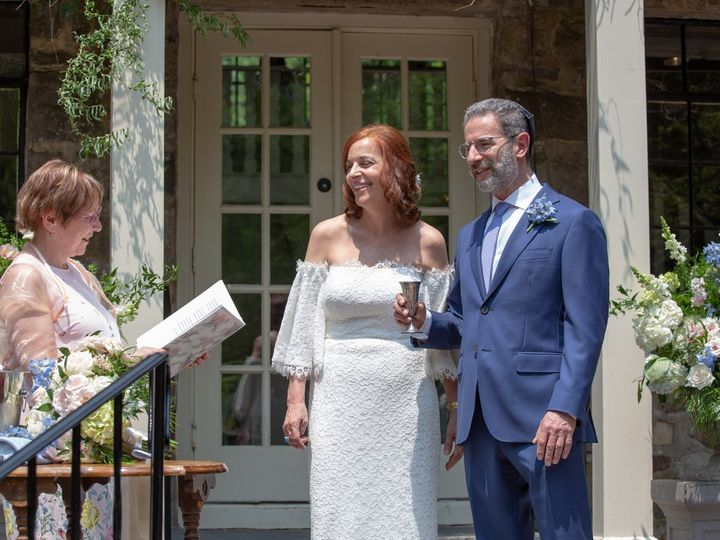 Tmx 286 Braun 2019 51 939243 1561751958 Elkins Park, PA wedding officiant