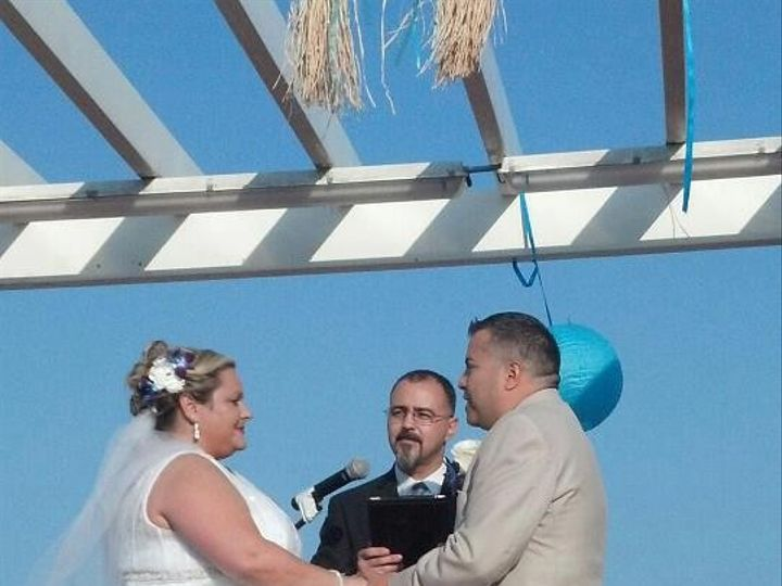 Tmx 1365134149401 Great Lawn Pavilion 09 22 2012 Clifton, New Jersey wedding officiant