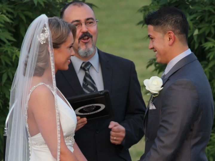 Tmx 1420778607674 Img4075 Clifton, New Jersey wedding officiant