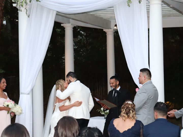 Tmx Img 3502 51 449243 1572555949 Clifton, New Jersey wedding officiant