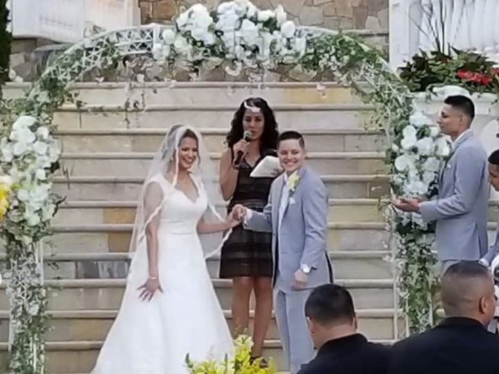 Tmx Screen Shot 2018 09 11 At 12 15 50 Am 51 449243 1572556029 Clifton, New Jersey wedding officiant