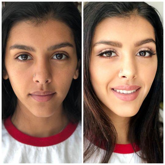 Las Vegas Makeup Artist
