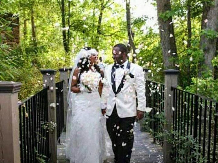 Tmx 1510588551894 2004680410154640344160404361115122797422239n Woodbridge, VA wedding planner