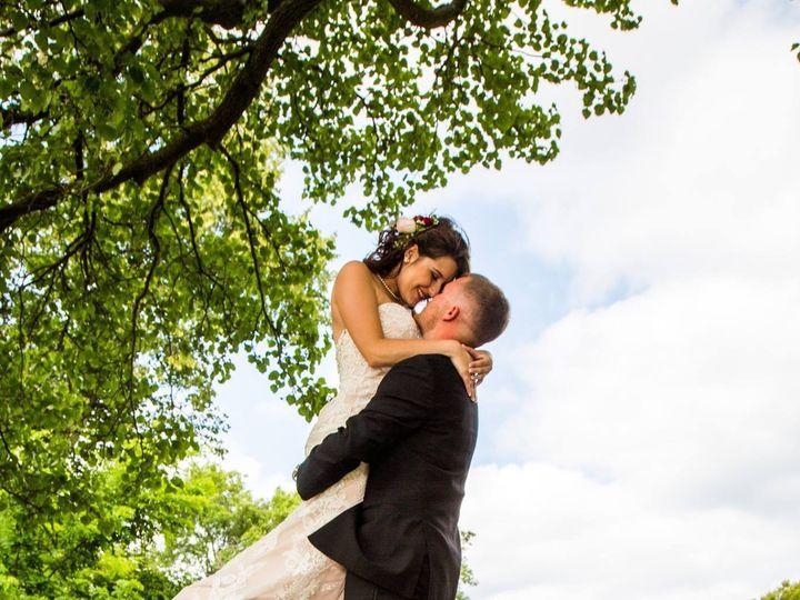Tmx 1509825851872 Malissa Wauwatosa, WI wedding florist