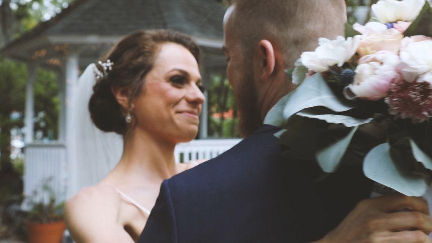 Ryan & Rebecca
