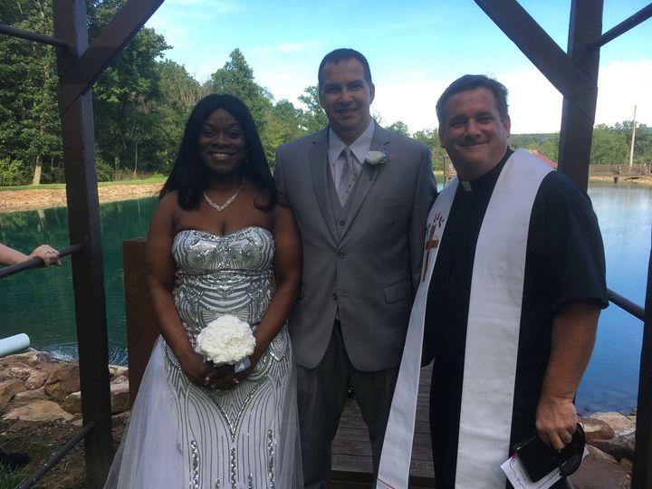 Troyer Wedding July 29, 2017