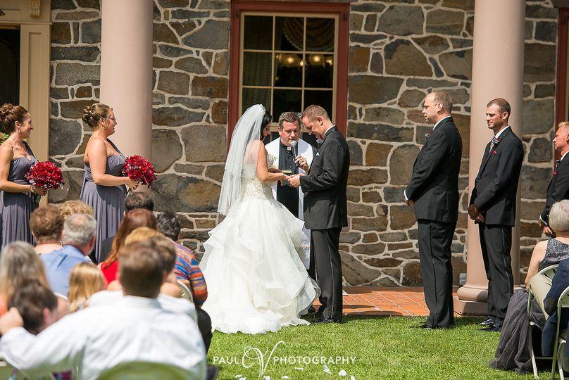 Strand Wedding August 25, 2017