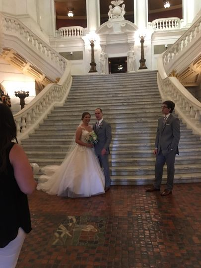 Casolo Wedding July 14, 2018