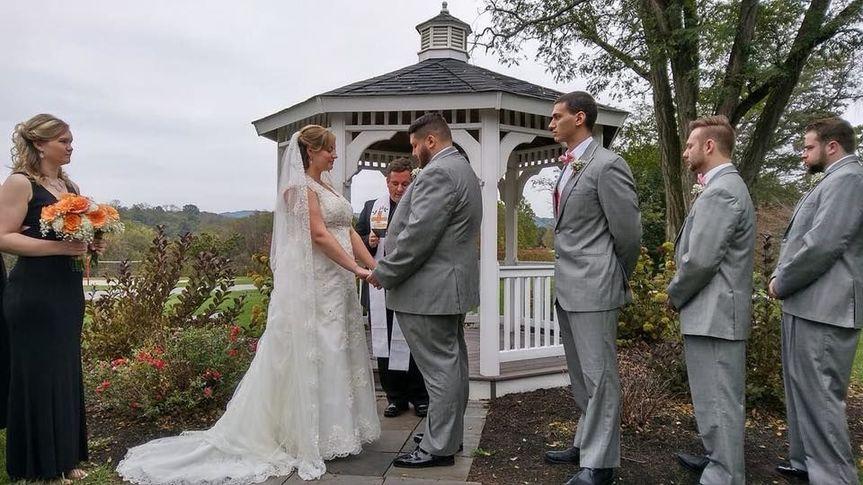 Swinson Wedding October 14,  2017