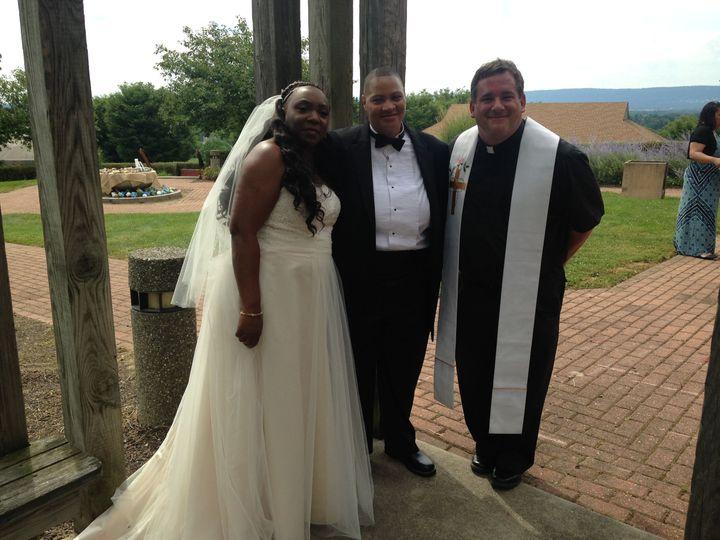 McDonald Wedding July 16, 2016
