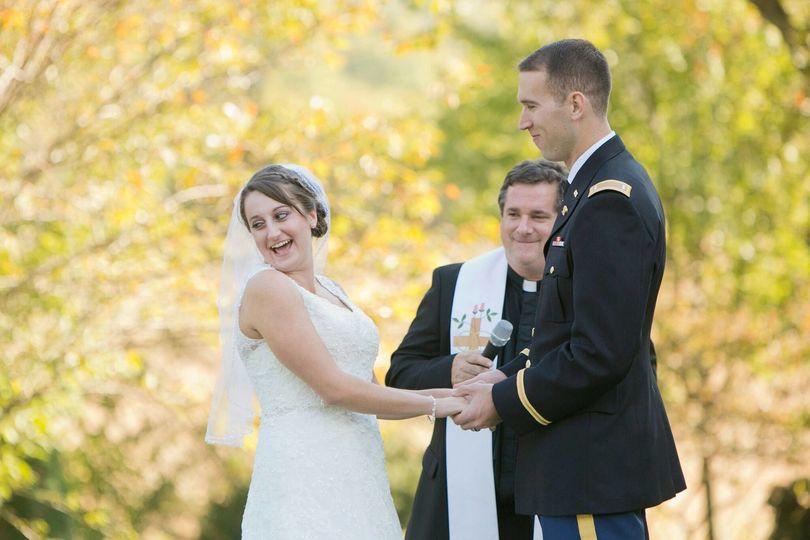 O'Connor Wedding  October 15, 2016