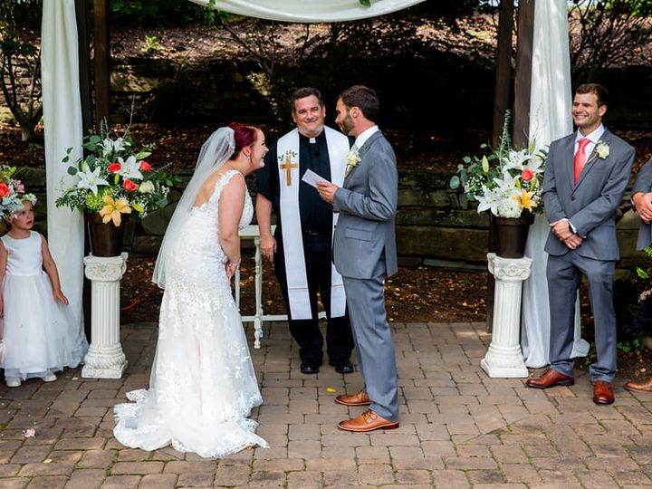 Tmx 5 063018 Maggie And Marc 51 1011343 162033191641555 Carlisle, PA wedding officiant