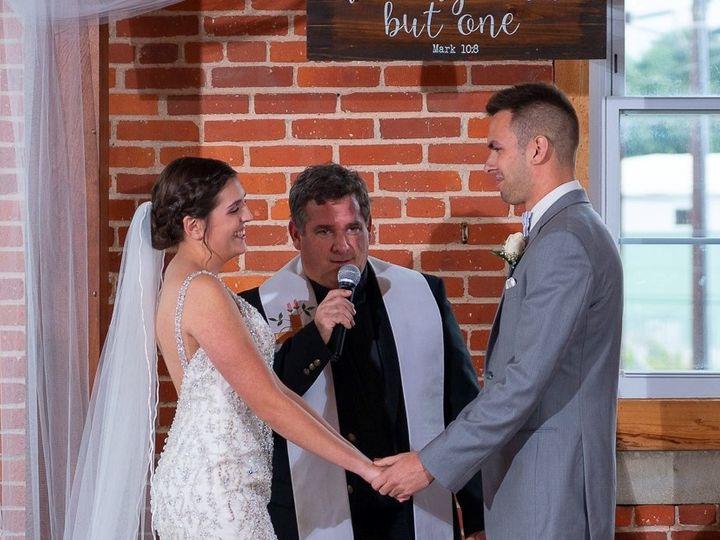 Tmx 6 091419 Jenna And Colin 51 1011343 162033385060577 Carlisle, PA wedding officiant