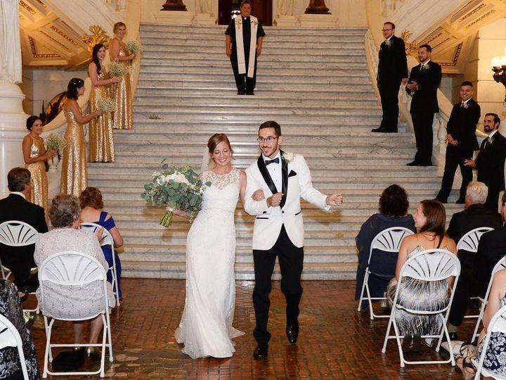 Tmx 7 082220 Amanda And Jonathon 51 1011343 162040752880025 Carlisle, PA wedding officiant