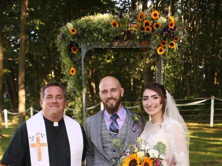 Tmx 7 091120 Nicole And 51 1011343 162040752736112 Carlisle, PA wedding officiant