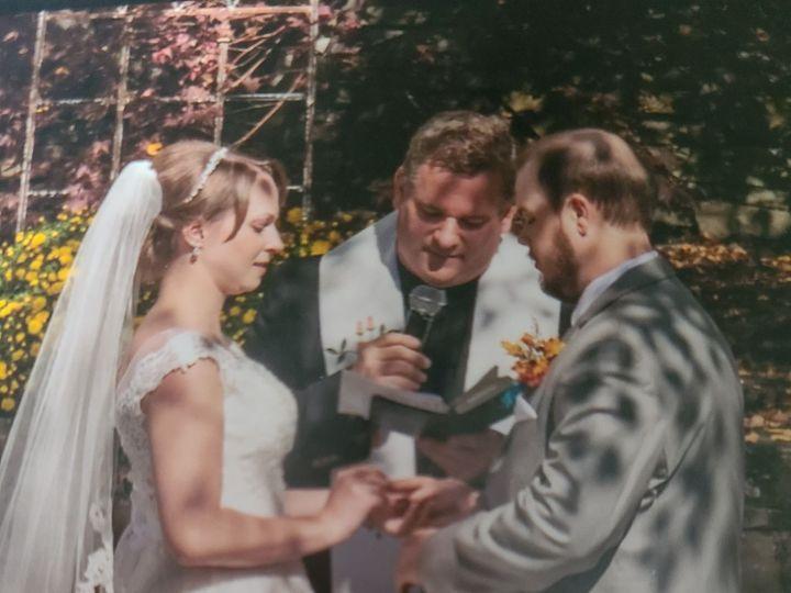 Tmx 7 10171720 Tyson And Megan 51 1011343 162040753926175 Carlisle, PA wedding officiant