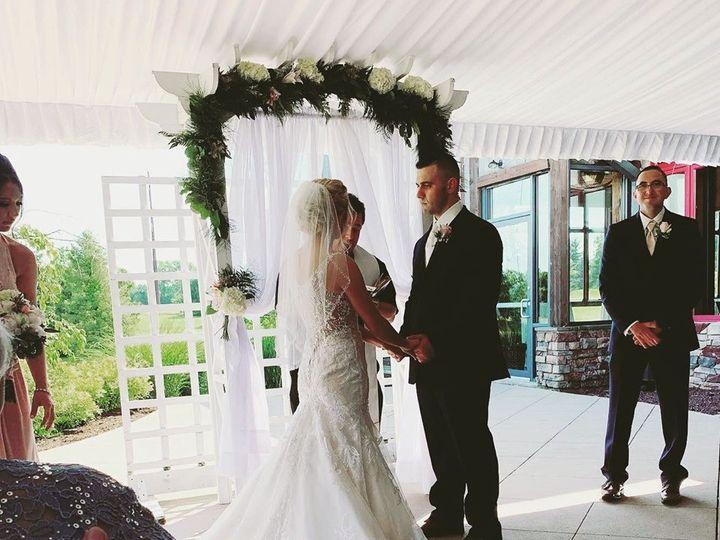 Tmx Website 052619 Sager Wedding 51 1011343 1566264238 Carlisle, PA wedding officiant
