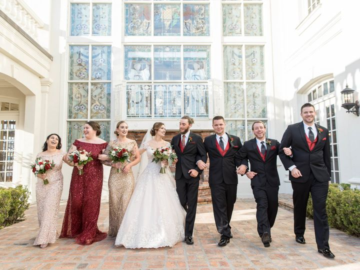Tmx 1523539330 Fac79ee57d00d17f 1523539325 241069141b90b4a9 1523539276549 90 JGP 0958 Orlando, FL wedding photography