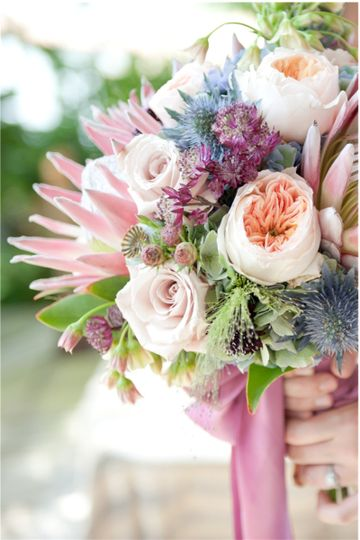 flw bouquet sarah stree