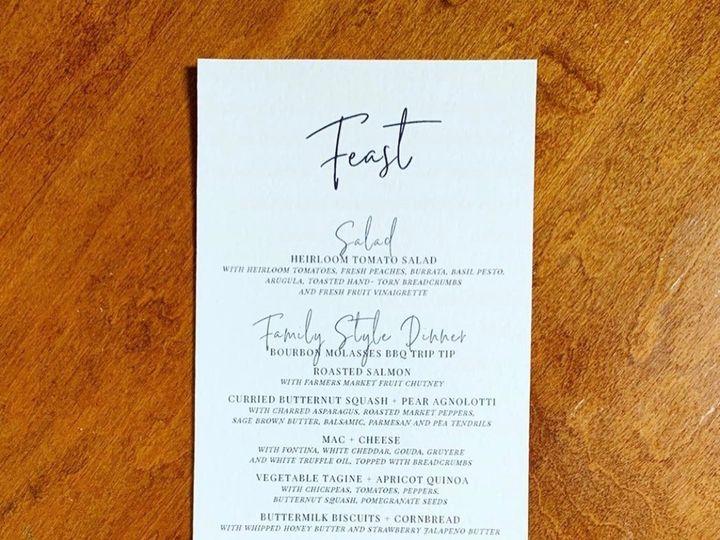 Tmx Img 2606 51 1003343 1560627548 Madison, WI wedding invitation