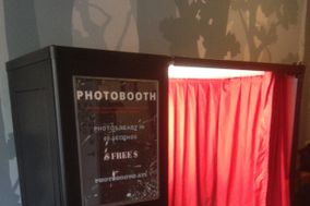 Photo Booth Asheville