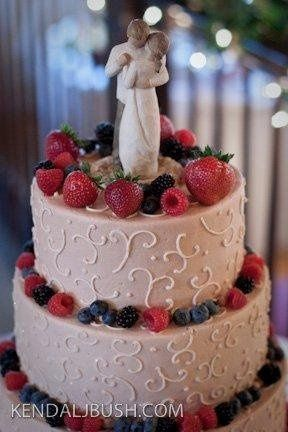 Tmx 1250470143996 BrownFruit Walpole wedding cake