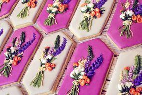 Sugarica Delightful Cookies