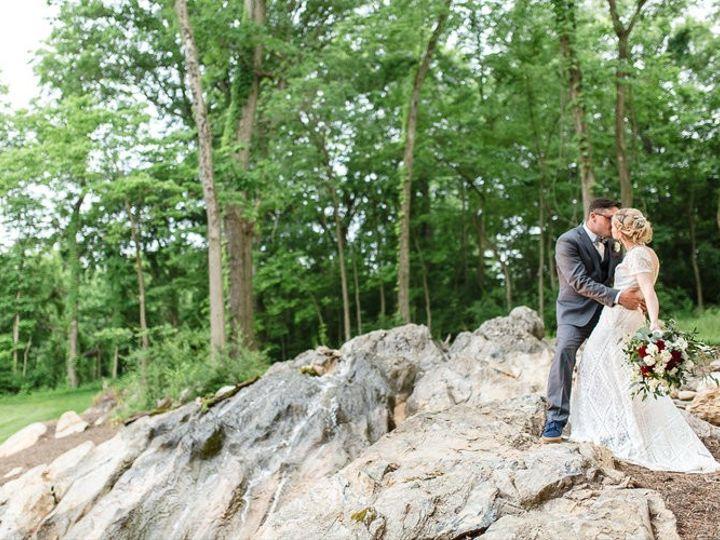 Tmx Couple5 51 1036343 1565981156 Berryville, VA wedding venue
