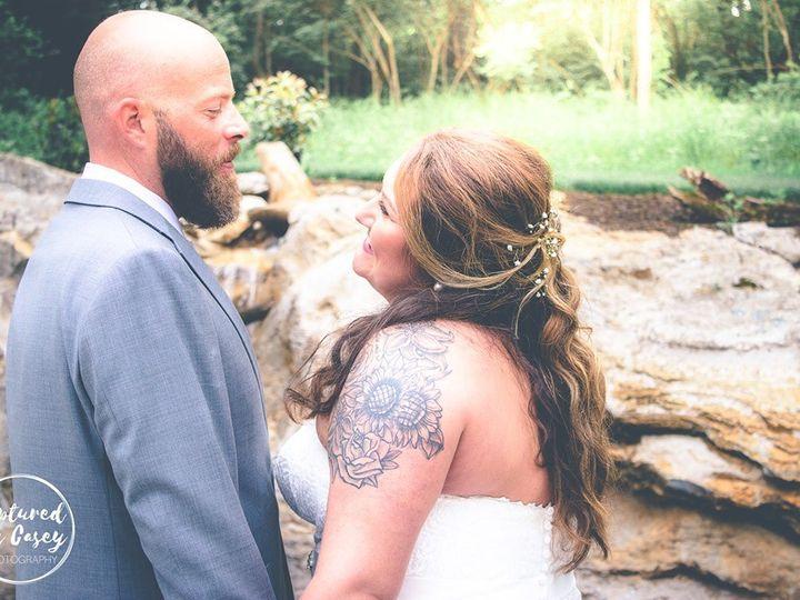 Tmx Nicole And Jake2 51 1036343 1558383493 Berryville, VA wedding venue