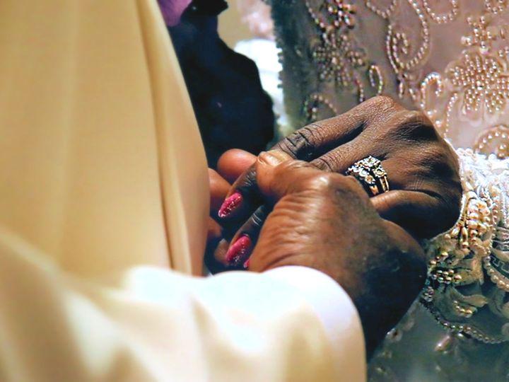 Tmx Holding Hands 51 1056343 1562571925 Charlotte, NC wedding videography