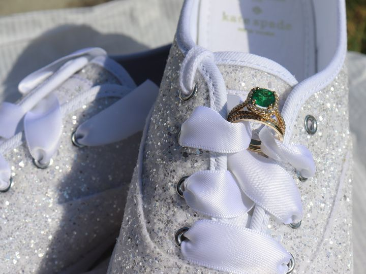 Tmx Wedding Sneakers 51 1056343 1562571935 Charlotte, NC wedding videography