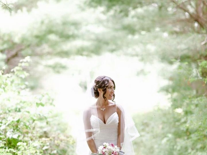 Tmx 1479140945271 136866966099762158307138243309135645693340n Manchester, New Hampshire wedding beauty