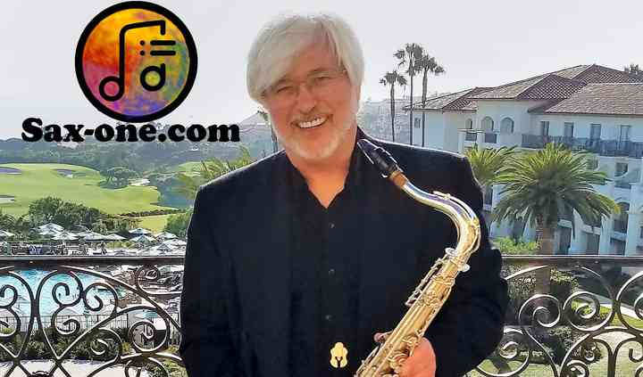 Saxophone ONE
